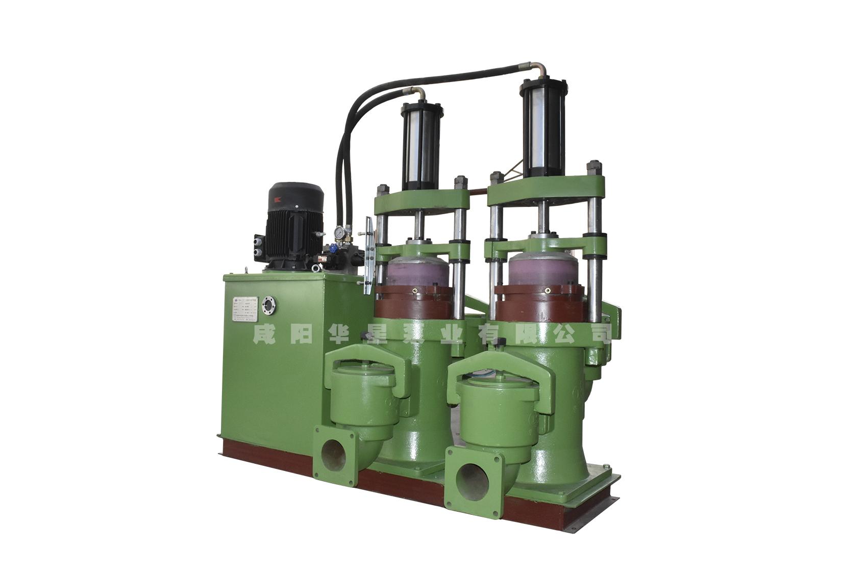 YBH压滤机专用节能泵