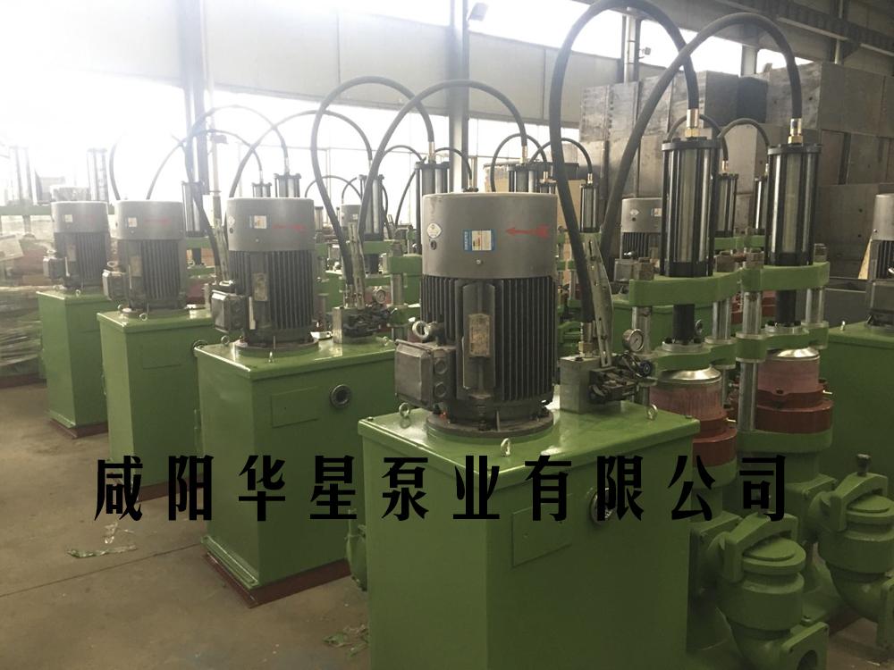 YBH250-30柱塞泥浆泵